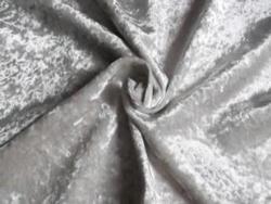 冰花绒面料